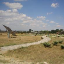 Hava Müzesi